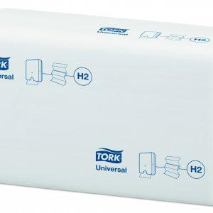 asciugamani Tork Xpress® Universal Soft piegati a Z