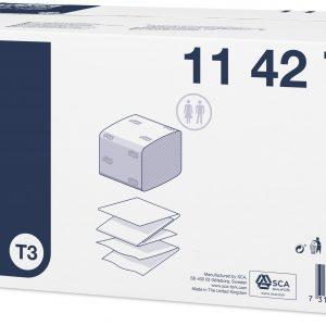 Tork Carta igienica intercalata Soft [Premium]