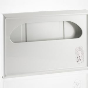 Dispenser per carta copriwater MAXI