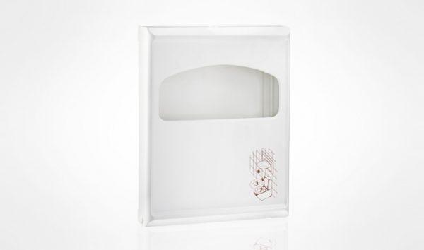 Dispenser per carta copriwater MINI
