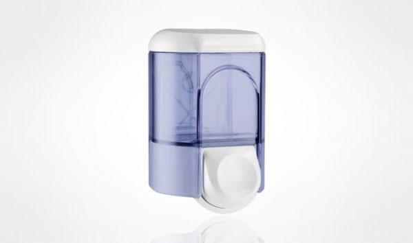 Dosatore sapone liquido a riempimento 350 ml