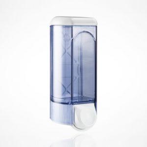 Dosatore sapone liquido a riempimento
