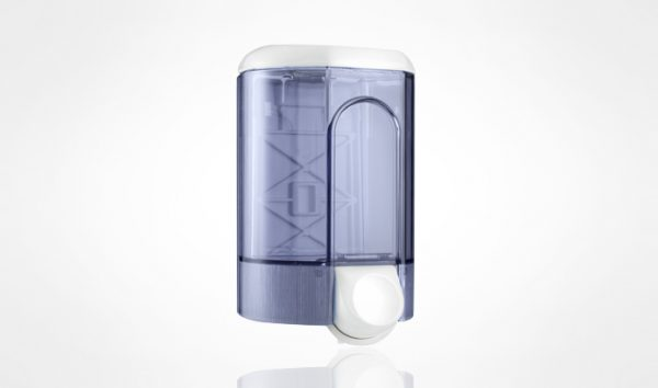 Dosatore sapone liquido a riempimento 1100 ml
