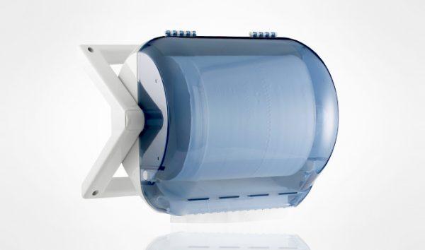 Supporto da muro/banco HACCP per bobine industriali