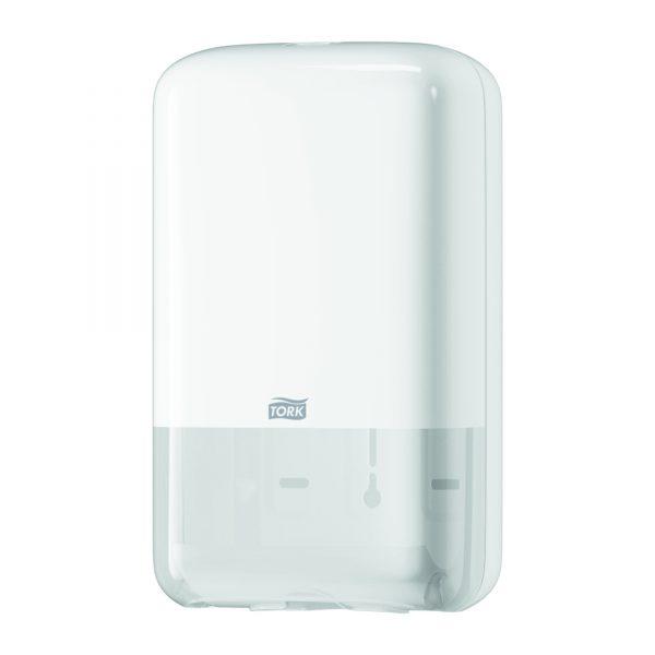 Tork Dispenser carta igienica intercalata